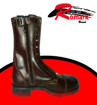 boot-highleg-brown-commando-pattern