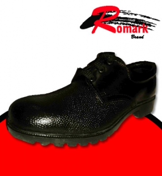 shoes-black-rubber